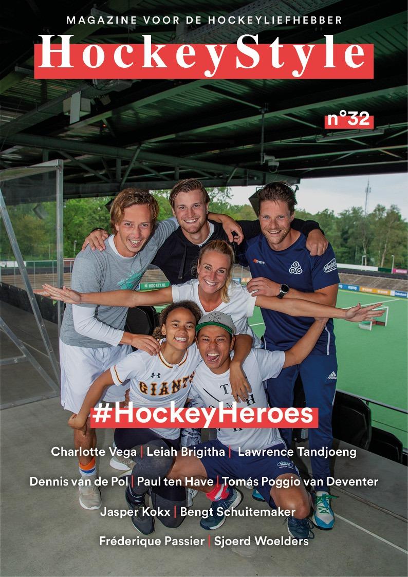 HockeyStyle Magazine No. 32