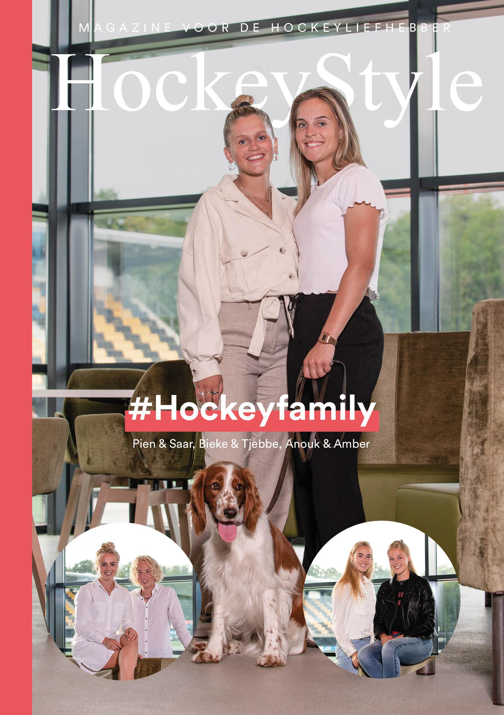 HockeyStyle Magazine no.35